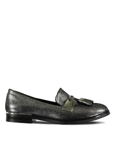Loafer Ayakkabı-Marjin